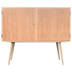 Poul Hundevad Midcentury Oak Sideboard