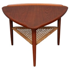 Poul Jensen Triangle Form Table for Selig