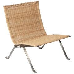 Poul Kjaerholm PK 22 Lounge Chair