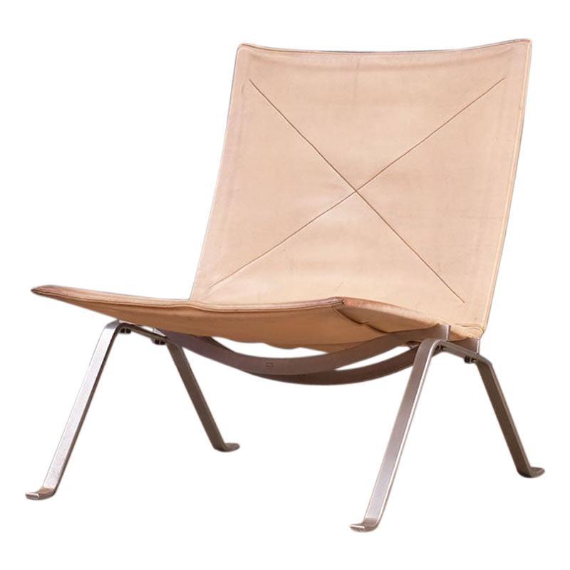 Poul Kjaerholm PK22 Chair