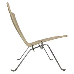 Poul Kjaerholm PK22 Easy Chair For E. Kold Christensen, 1956, Denmark