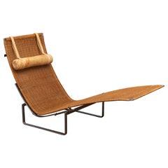 Poul Kjaerholm PK24 Chaise Lounge