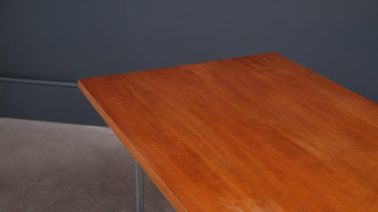 Poul Kjærholm PK41 Table For Sale 1