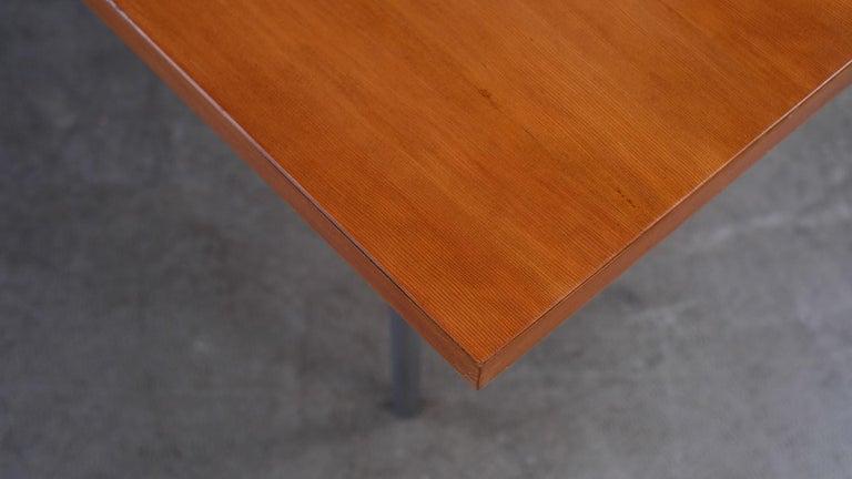 Poul Kjærholm PK41 Table For Sale 2