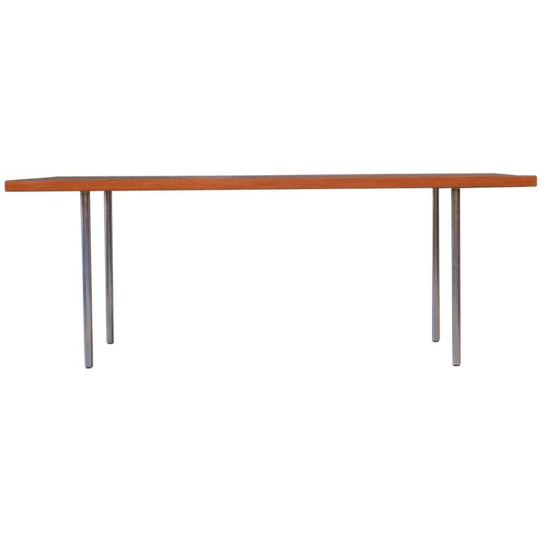 Poul Kjærholm PK41 Table For Sale