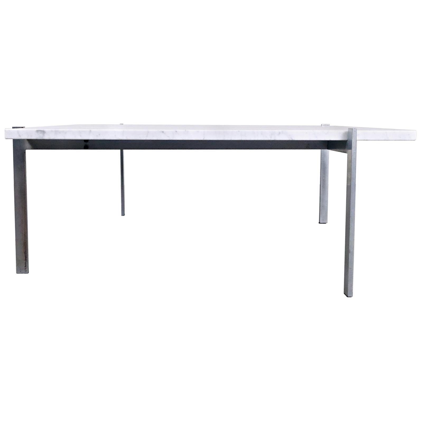 Poul Kjaerholm PK61 Coffee Table