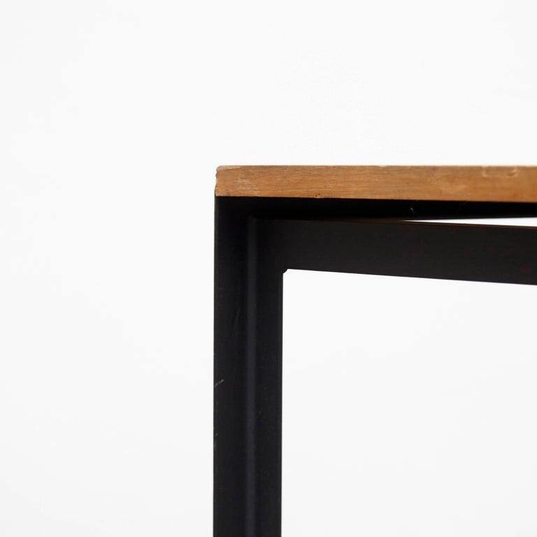 Danish Poul Kjaerholm Professors Desk For Sale