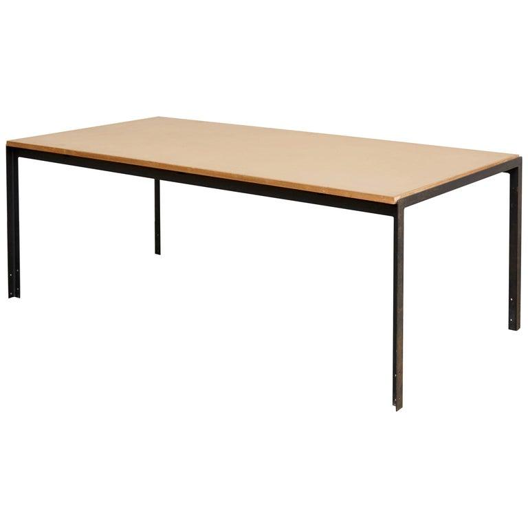 Poul Kjaerholm Professors Desk For Sale