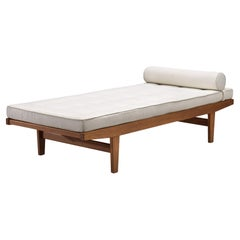 Poul M. Volther for FDB Møbler Daybed in Teak
