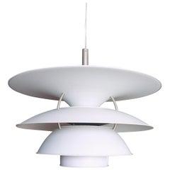 Poulsen PH 6½-6 Charlottenburg Lamp