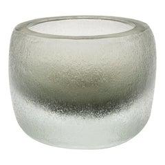Pozzo Vase Gray