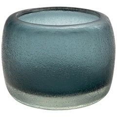 Pozzo Vase Ocean Blue