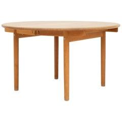 PP 70 Dining Table by Hans J. Wegner