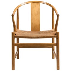 "PP66 ""Chinese Chair"" by Hans J. Wegner for PP Møbler"