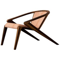 P.R Lounge Chair by Alexandre Caldas