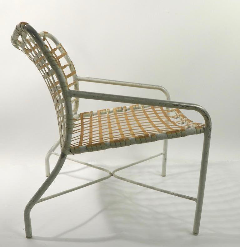 Pr. Lounge Chairs by Tadao  Inouye for Brown Jordan 4