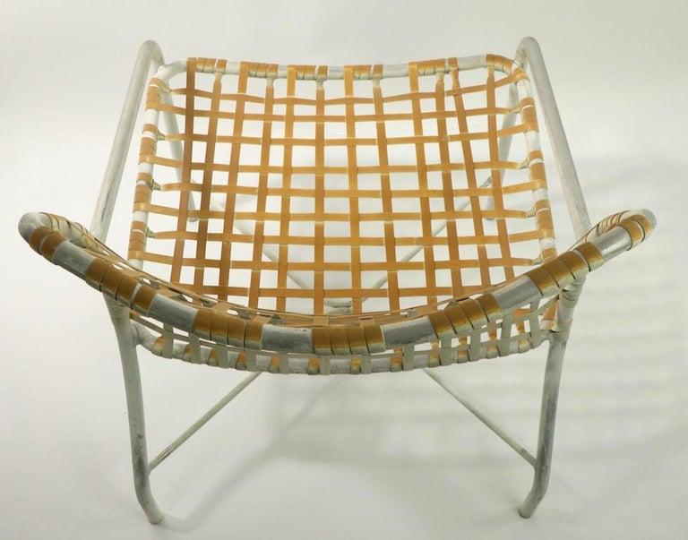 Pr. Lounge Chairs by Tadao  Inouye for Brown Jordan 7
