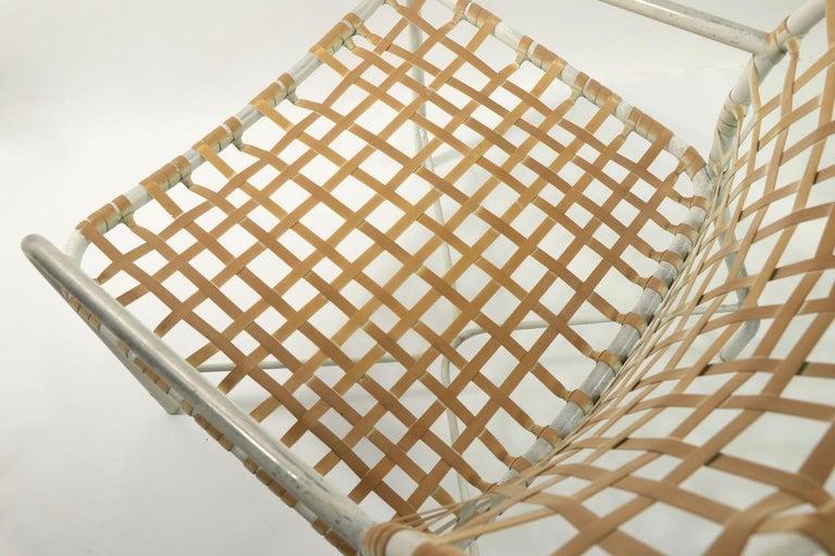 Pr. Lounge Chairs by Tadao  Inouye for Brown Jordan 8