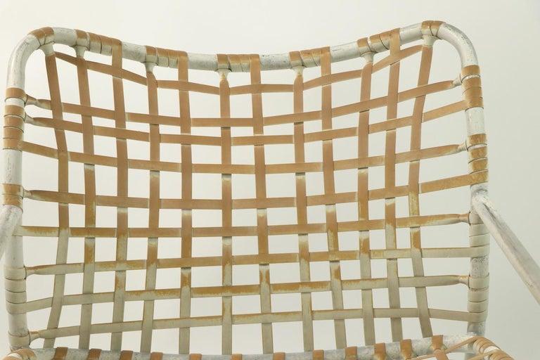 Pr. Lounge Chairs by Tadao  Inouye for Brown Jordan 1