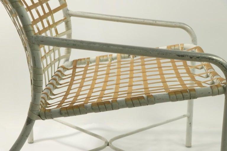 Pr. Lounge Chairs by Tadao  Inouye for Brown Jordan 2