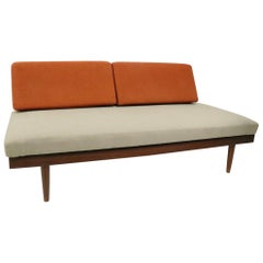 Pair of Mid Century  Daybeds by Relling for Ekornes