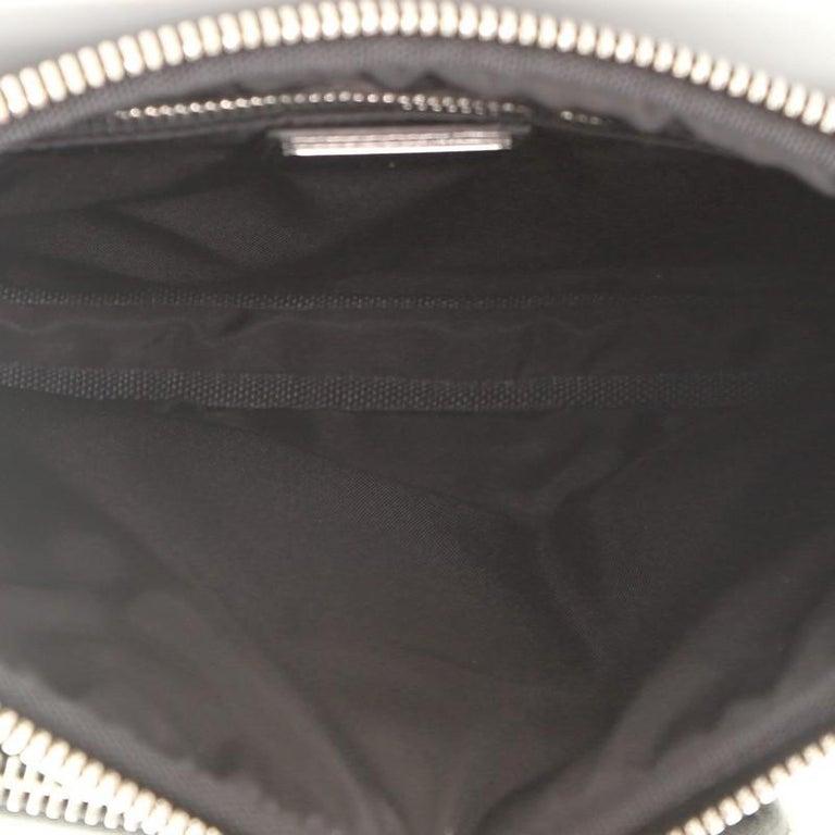 Prada Bandoleer Shoulder Bag Tessuto Medium For Sale 2