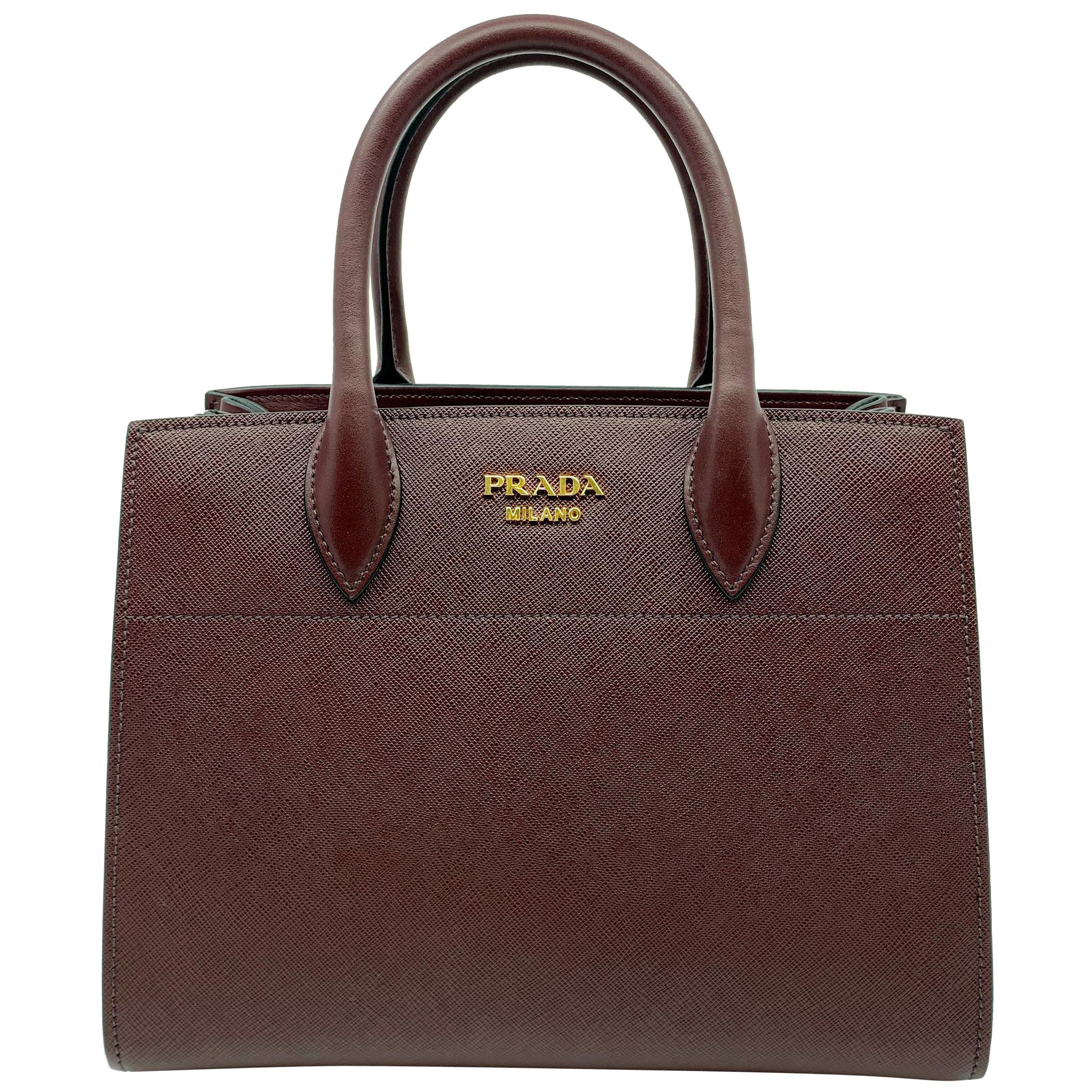 79283ee636bb Vintage Prada Handbags and Purses - 1