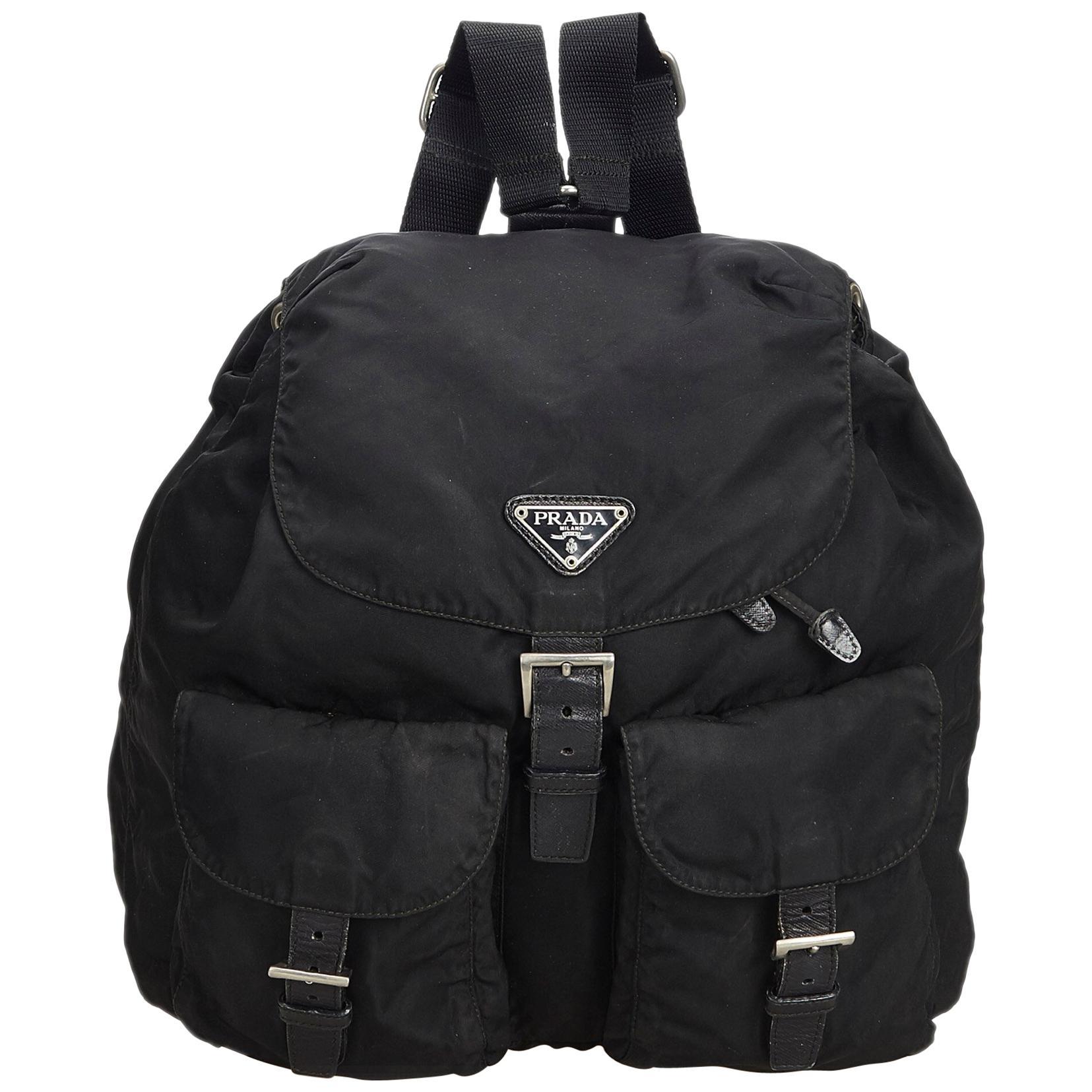 0a9d7e88821b Vintage Prada Handbags and Purses - 1