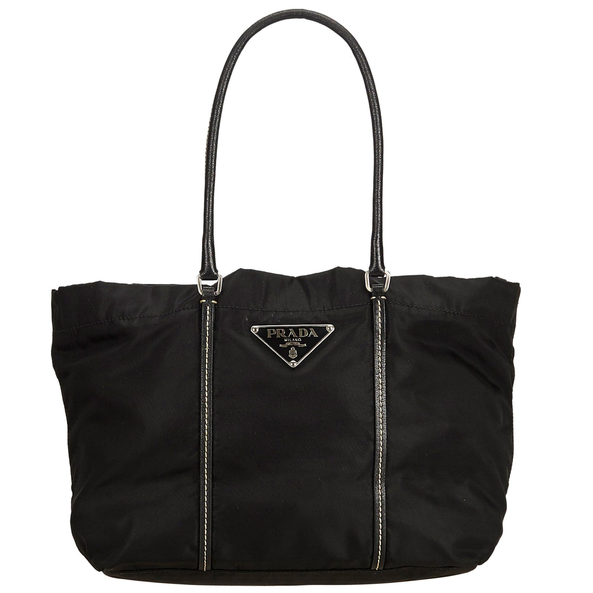 fb241a08ab5b Vintage Prada Handbags and Purses - 1,245 For Sale at 1stdibs