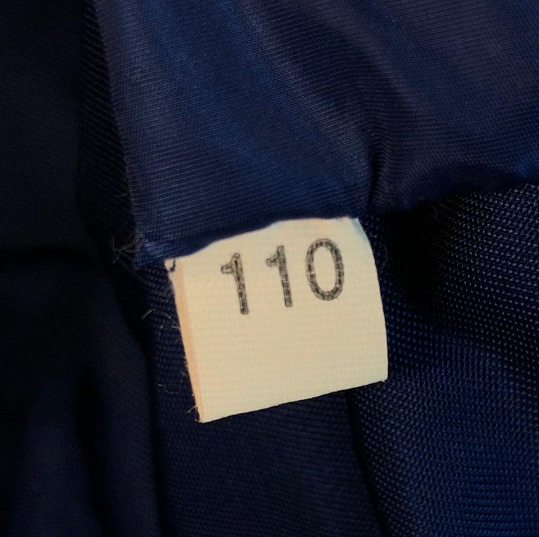 Prada Bomber Chain Flap Bag Tessuto Medium For Sale 2