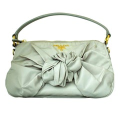 Prada Bow Bag