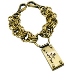 PRADA Bracelet  Y2K