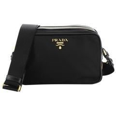 Prada Camera Bag Tessuto Medium
