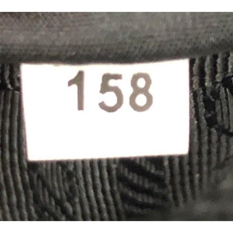 Prada Convertible Boston Bag Vitello Daino Small For Sale 4