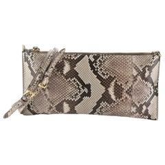 Prada Crossbody Bag Python Small