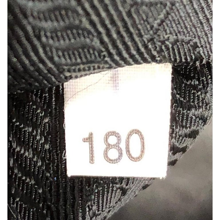 Prada Cuir Convertible Shopping Tote Soft Calfskin Large 4