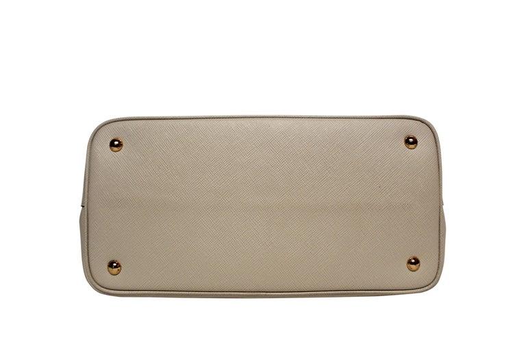 Women's PRADA Double Bag Medium  For Sale