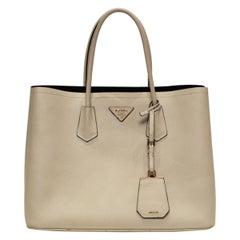 PRADA Double Bag Medium