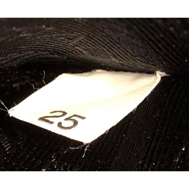 Prada Elektra Shoulder Bag Studded Leather Small For Sale 1