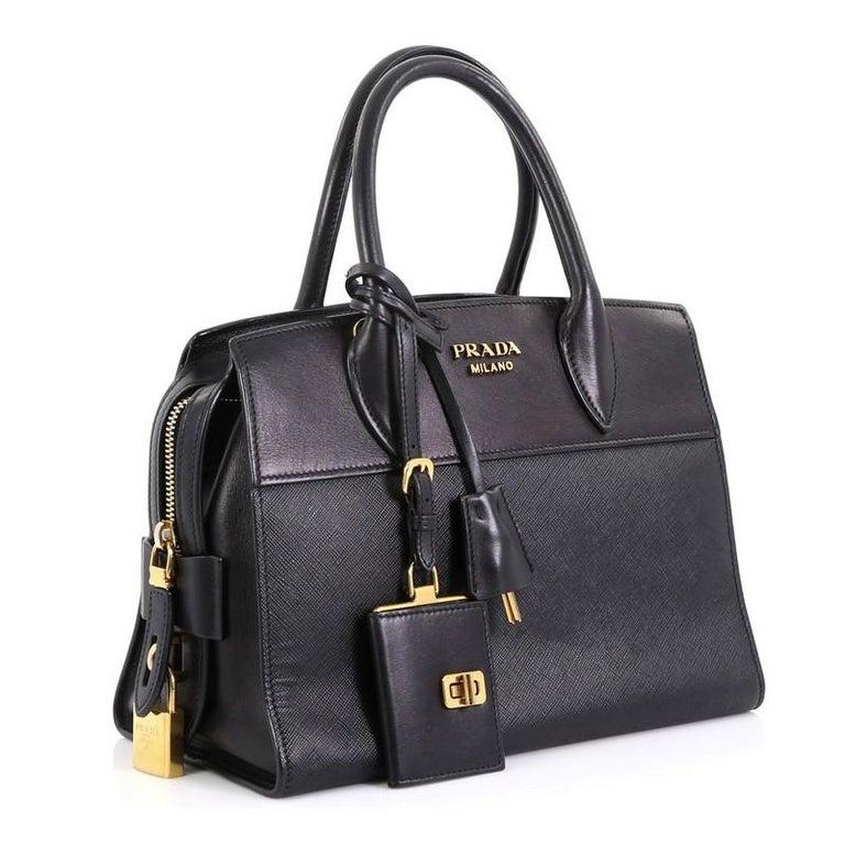 47602713 Prada Esplanade Bag Saffiano Leather Small