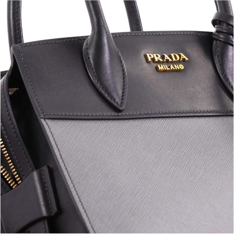 778e8c3006aa96 Prada Esplanade Bag Saffiano Leather Small at 1stdibs