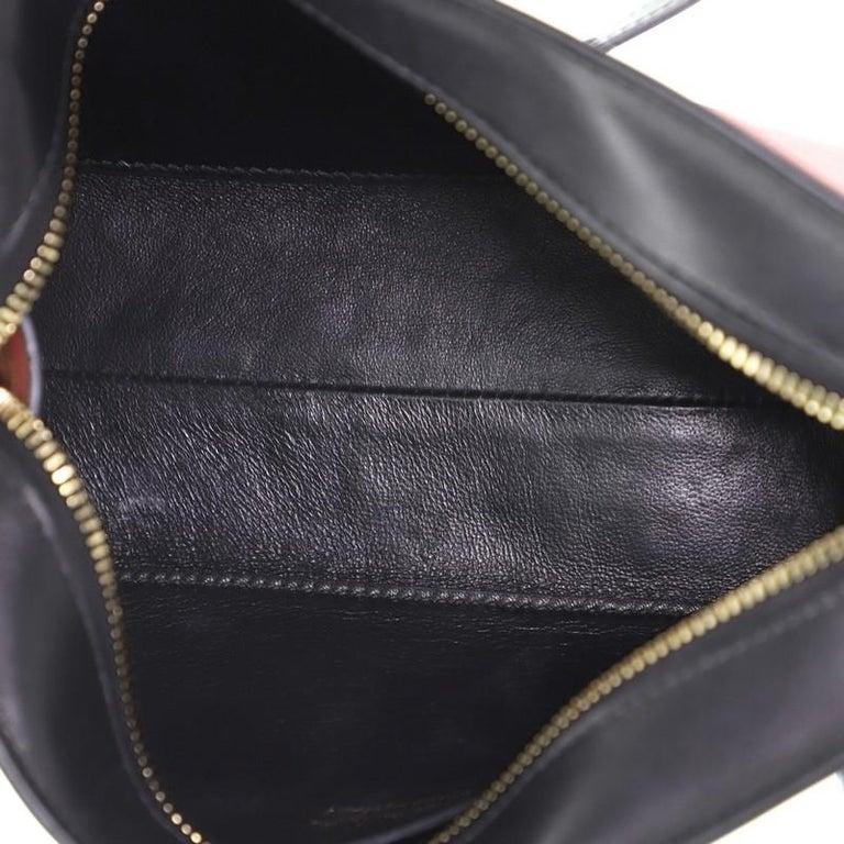 Prada Esplanade Crossbody Bag Saffiano Leather Small For Sale 1