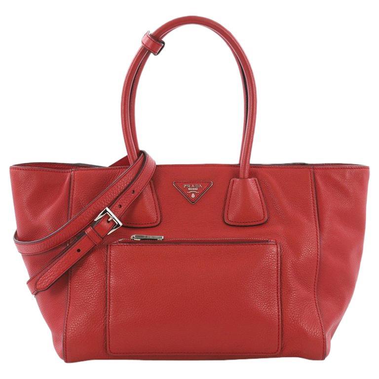 5b5b32484c70fe Designer Women's Prada Top Handle - 88 products   Bountye