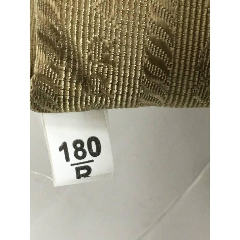 Prada Gardener's Tote Saffiano Leather Medium For Sale 3
