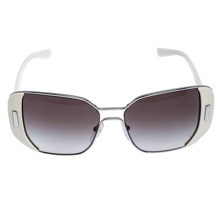 Luxury accessories are always a prize to own as they are so designed to last and also to make you look fashionable. This creation from Prada is a great example. It comes made from acetate and fitted with lenses offering ample protection. The famous