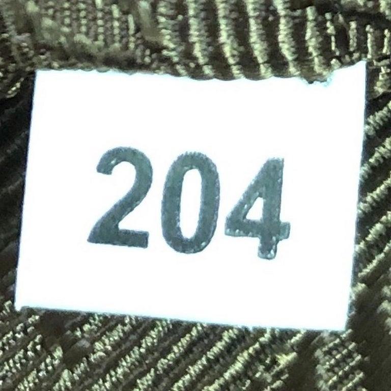 Prada Logo Camera Bag Canvas Small  For Sale 2