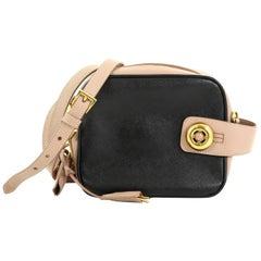 Prada Lux Camera bag Saffiano Leather Small