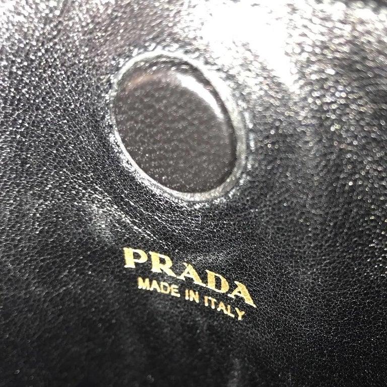 Prada Margit Handbag For Sale 5