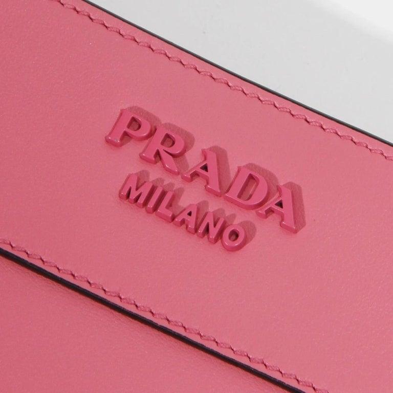 Prada Margit Handbag For Sale 3