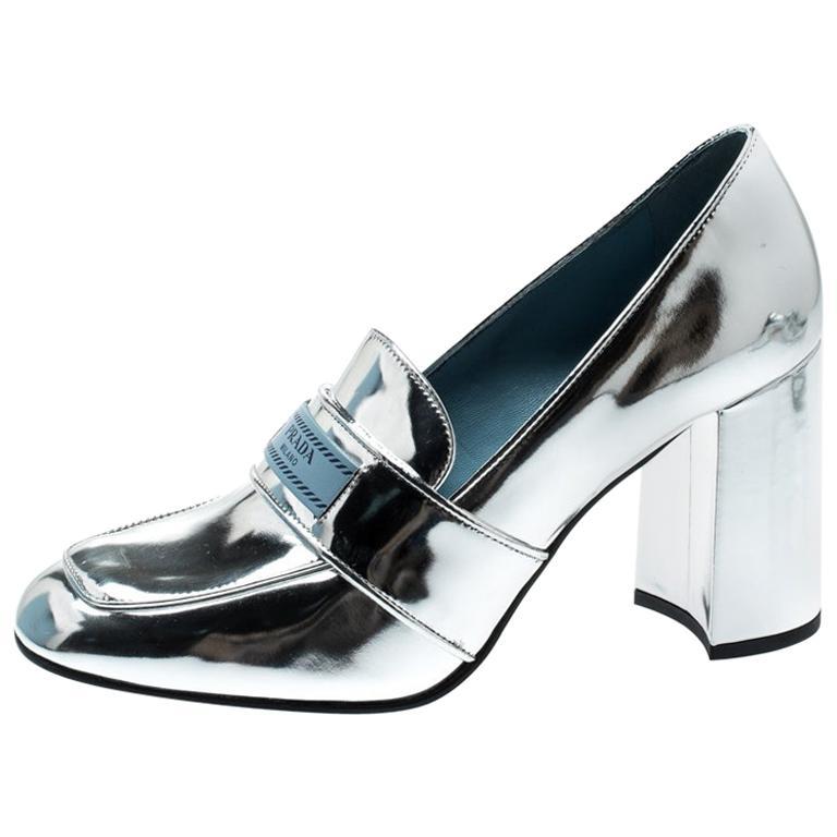 1845b8fd493 Vintage Prada Shoes - 199 For Sale at 1stdibs